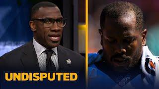 Shannon Sharpe reacts to Von Miller's TIME article about social justice & change | UNDISPUTED