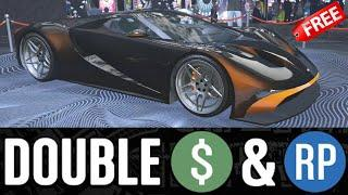 GTA 5 - Event Week - DOUBLE MONEY & Discounts (Property & Vehicle)