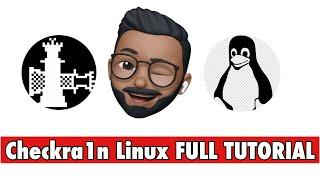 [FULL TUTORIAL] CHECKRA1N LINUX RELEASED - USE CHECKRA1N WITHOUT INSTALLING LINUX (READ DESCRIPTION)