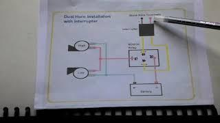 Horn Relay Wiring Diagram 5 Pin from cdn3.4kb.ir