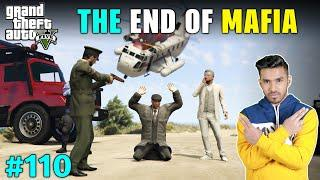 THE END OF MAFIA'S BROTHER | GTA V GAMEPLAY #110