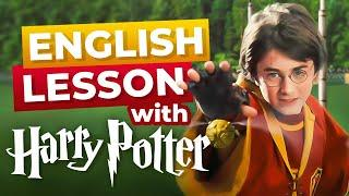 The Rules of Quidditch | Learn English with Harry Potter