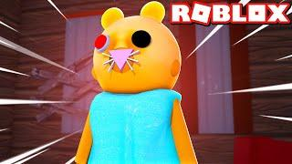 PLAYING AS KITTY PIG IN ROBLOX PIGGY!