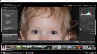 آموزش Lightroom part04- بخش پنجم