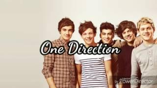 【Ann】One Direction - Story Of My Life 中文字幕