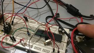 #avr #light_flasher #flasher #party #c #programming #atmega #mip #iran #electronics #entertainment