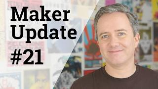 Hacking a $2 Voice Recorder [Maker Update #21]