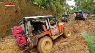 """KITO ADVENTURE OFFROAD"" MOR-KITO EXPEDISI 2019 PART#5"