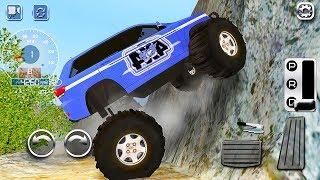 Extreme Offroad #7 (4x4 Off-Road Rally 7) | Gameplay Android