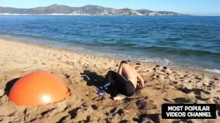 ► EPIC EXERCISE BALL FAILS COMPILATION – July 2016