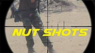 Top 5 Paintball Nut Shots and Fails