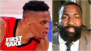 The Rockets are the biggest threat to the Lakers and Clippers - Kendrick Perkins   First Take