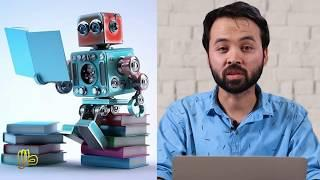 هوش مصنوعی چیست؟ What's Artificial Intelligence?