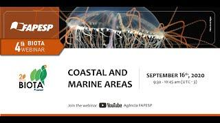4th Biota Webinar | COASTAL AND MARINE AREAS
