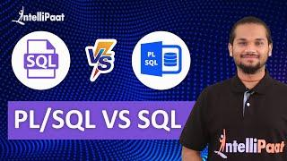 Difference between SQL and PL/SQL | SQL vs PL SQL | Intellipaat
