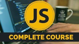 Javascript Tutorial for Beginner Complete Course 2019