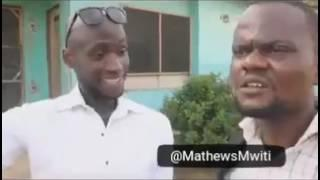 Giving Directions to your Former Math Teacher (Hilarious)