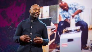 Theaster Gates: How to revive a neighborhood: with imagination, beauty and art