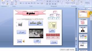 آفیس پاورپوینت-11-Font-Paragraph-Introduction-Microsoft PowerPoint