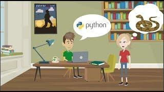 """""""Python for kids"""" course, chapter 1. Full course you can find at Udemy!"""