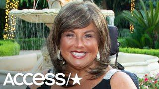 Abby Lee Miller Takes Tearful First Steps In Public After Spending Over A Year In Wheelchair