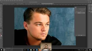 9- کار با path - فتوشاپ مقدماتی Adobe photoshop 2017 - سعید طوفانی