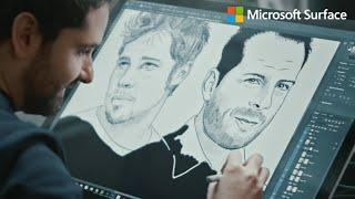 Microsoft Surface brings power and flexibility to indie game studio PopCorn 66
