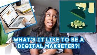 A DAY IN THE LIFE OF A DIGITAL MARKETING MANAGER | WHAT DOES A DIGITAL MARKETER DO? & SALARIES