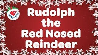 14+ Rudolph The Red Nosed Reindeer Song