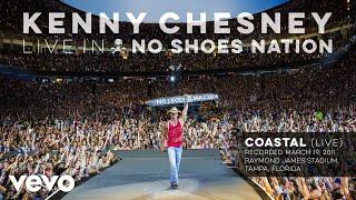 Kenny Chesney - Coastal (Live) (Audio)