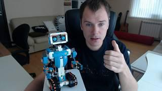 LEGO® Boost with Python programming