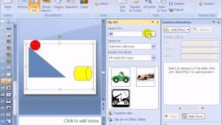 آفیس پاورپوینت-8-CustomAnimation-Introduction-Microsoft PowerPoint