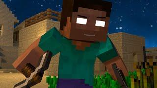 """♬ """"TAKE ME DOWN"""" - MINECRAFT PARODY OF DRAG ME DOWN BY ONE DIRECTION (TOP MINECRAFT SONG) ♬"""