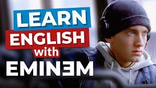 Learn English With Rap Songs | Eminem
