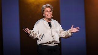 A political party for women's equality   Sandi Toksvig