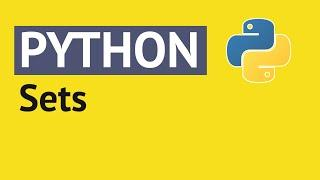What are Sets in Python? Python Tutorial for Absolute Beginners | Mosh