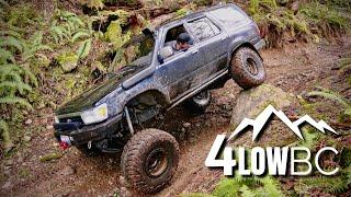 4X4 WINS & FAILS / Off-Road Compilation