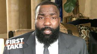 Kendrick Perkins says the 8 NBA teams left out of the 2019-20 restart should be mad   First Take