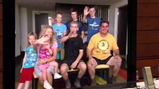 extreme makeover home edition s08e13 Lampe Family